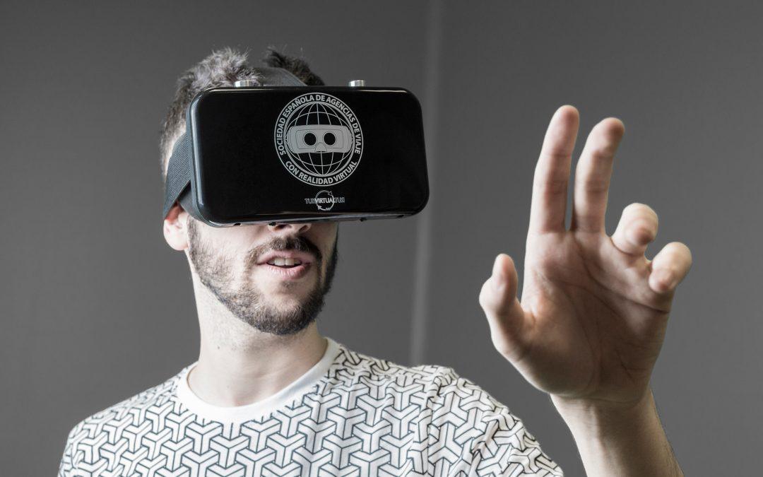Presentación Online sobre Realidad Virtual en las Agencias