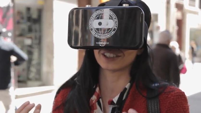 Reacciones a las Gafas de Realidad Virtual