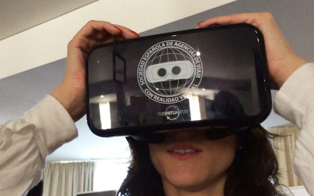La Realidad Virtual en Turismo llega a Portugal