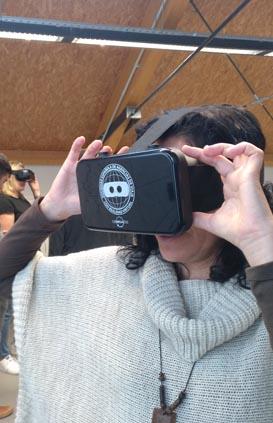 Alcalá Realidad Virtual