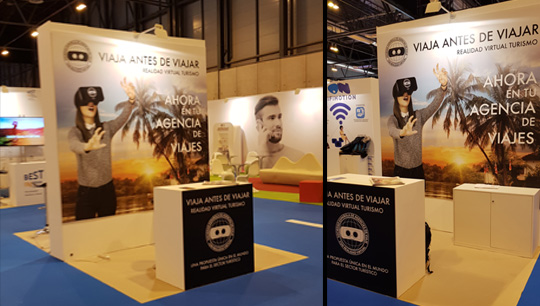 FITUR2018-Stand