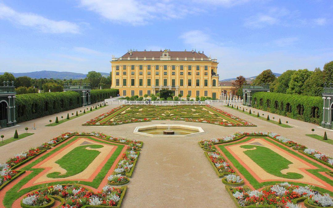 Descubriendo Viena con la Realidad Virtual