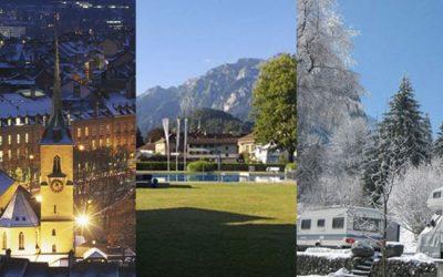 Una nueva forma de conocer Suiza con la Realidad Virtual