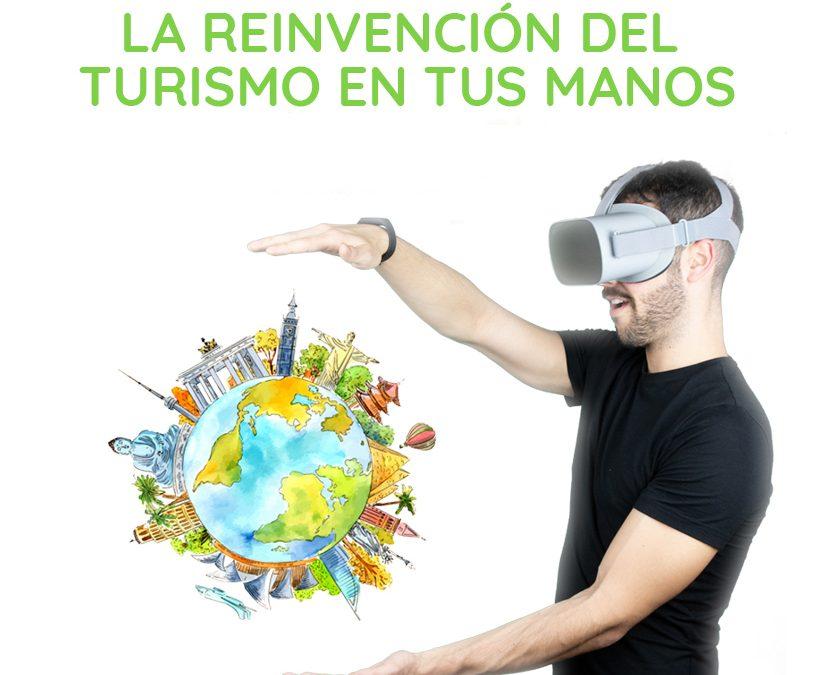 Travelport se suma a llevar la realidad virtual a las agencias de viaje