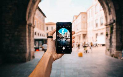 POSTPANDEMIA: las nuevas tecnologías que cambiarán el turismo